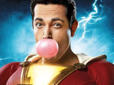 Shazam! Early Reviews: A Spectacular Coming-Of-Age Superhero Triumph