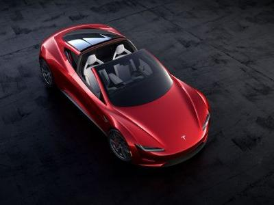 The 2020 Tesla Roadster Will Do 0-60mph In 1.9sec, 1/4-Mile In 8.8