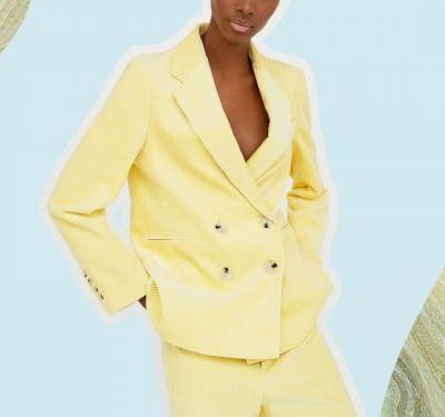 I Love This Zara Suit, & Apparently I'm Not The Only One