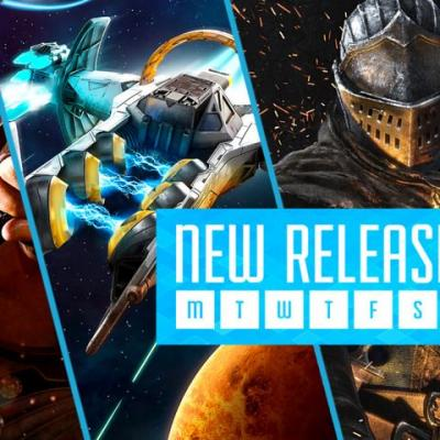 Top New Game Releases On Nintendo Switch, PS4, Xbox One, And PC This Week - October 14-20