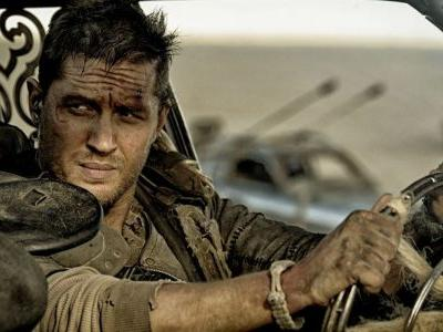 Tom Hardy Still Wants To Make More Mad Max Movies