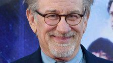 Steven Spielberg Joins DC Universe For 'Blackhawk' Film