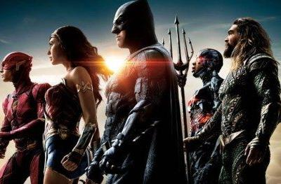 Justice League Review: It Doesn't Suck, But It's Not