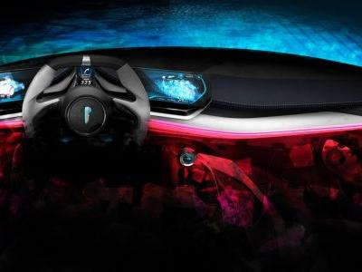 Pininfarina's New Electric Hypercar Nearly Here, Will Do 0-62 In Under 2sec