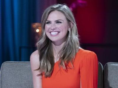 'Bachelorette' Hannah B. Is 'Not That Awkward' in Person: 'She Was Just a Bit Shocked'