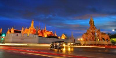 Tourism Authority of Thailand presents its 2017 Amazing Thailand Roadshow