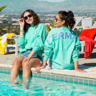 Don't Freak Out, but Disney Released a Mermaid Spirit Jersey Every Ariel-Lover Needs