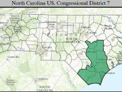 Doctor battles GOP incumbent over offshore drilling, veterans' health issues in bid for House seat