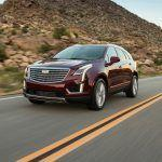 2018 Cadillac XT5 - In-Depth Review