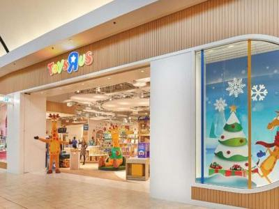 Toys R Us Opens Two New Stores in the United States | Game Rant