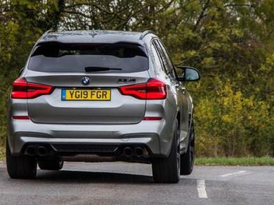 BMW X3 M Competition Review: A Better M Car Than The M8, But With A Catch