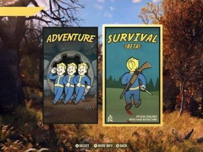 Fallout 76's New Survival Mode Will Have Constant PvP and a March 2019 Beta
