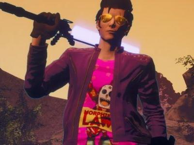 Travis Strikes Again's physical version will include the season pass