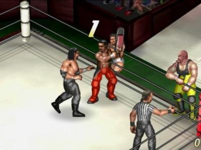 Spike Chunsoft Releasing Fire Pro Wrestling World on PS4 in the West This Summer