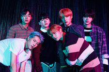 Monsta X's 'All About Luv' Album Debuts in Top Five on Billboard 200 Chart