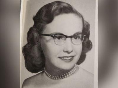 High school student's long lost purse found perfectly intact 65 years later