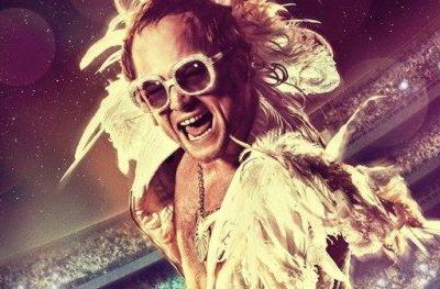 Rocketman Preview Goes Behind-the-Scenes of Elton John
