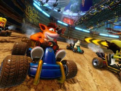 New Crash Bandicoot Game Announcement Rumored for Next Week