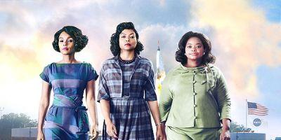 Weekend Box Office: Hidden Figures Repeats At Number One, La La Land Gets Awards Boost