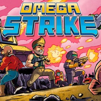 E3 2018: Dr. Omega and His Mutant Army Are Coming to PS4 in Omega Strike