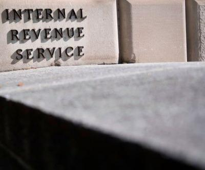 IRS systems 'up and running' after online issues cause delay