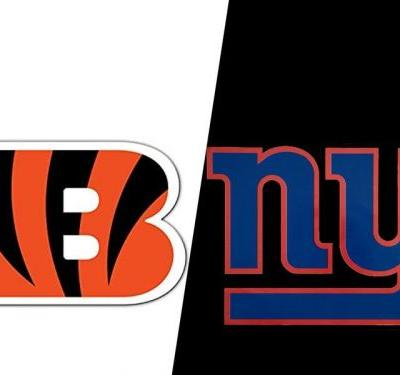 How to watch Giants vs Bengals live stream online from anywhere