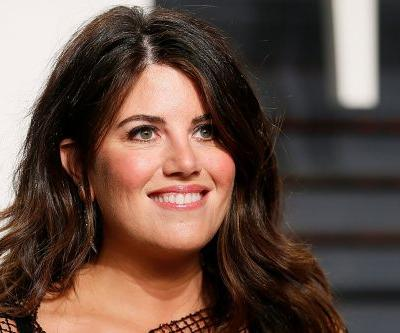 Broadcaster defends asking Lewinsky about Clinton sex scandal
