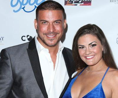 'Vanderpump' stars Jax Taylor and Brittany Cartwright engaged