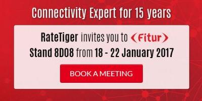 Meet the connectivity experts at FITUR 2017