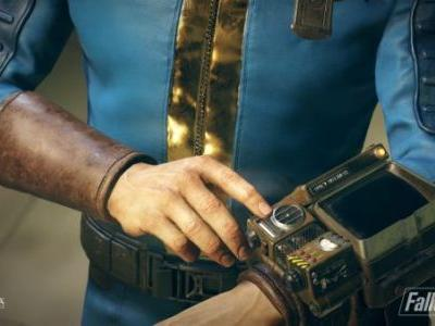 Bethesda: service-based games like Fallout 76 don't mark the future