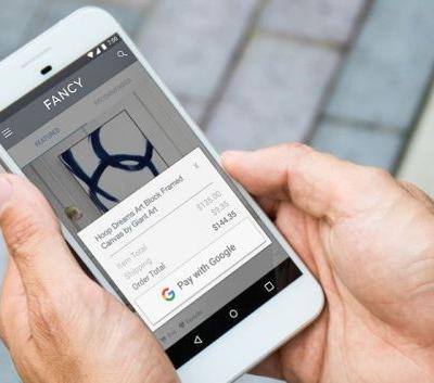 Pay With Google Launches, Makes It Faster To Checkout