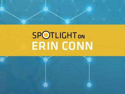 Spotlight on Tomorrow's Leaders: Erin Conn