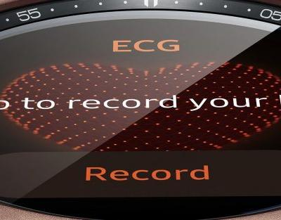 Samsung ECG Monitoring App cleared by the FDA, ready to download