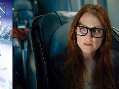 'Lisey's Story': Julianne Moore Will Star in Apple Drama Written By Stephen King and Produced by J.J. Abrams