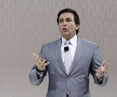 Former Ford CEO Mark Fields will join private-equity group TPG Capital