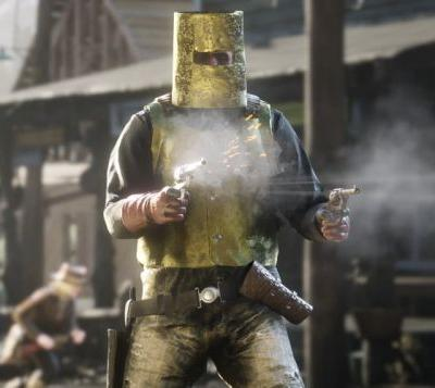 Red Dead Online Beta update brings fools Gold, new modes, enhancements and more
