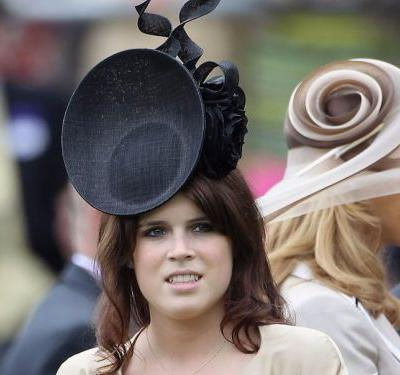 Princess Eugenie is famous for wearing wildly over-the-top hats - here are 15 of her most extravagant looks