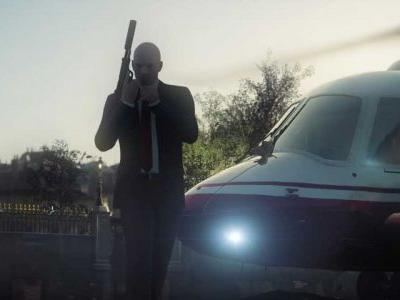 Hitman: how to complete the Terminal Velocity Paris Assassination Challenge
