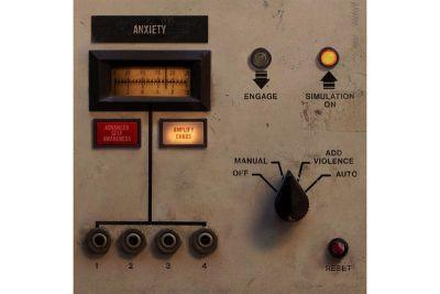 Nine Inch Nails Is in Rare Form with New 'Add Violence' EP