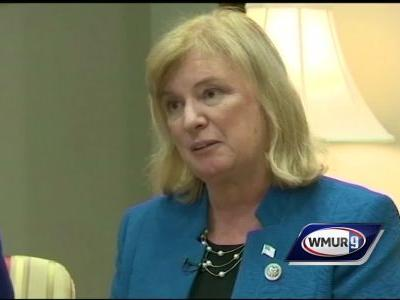 NH Primary Source: Which came first, Shea-Porter's decision not to run or weak fundraising?