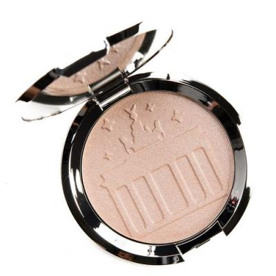 Becca Berlin Girl Glow Shimmering Skin Perfector Pressed Review & Swatches