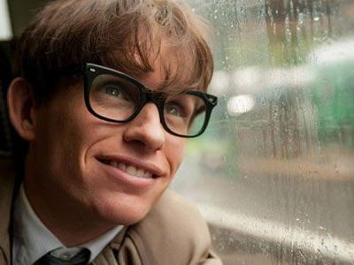 The Theory Of Everything's Eddie Redmayne Pays Tribute To Stephen Hawking