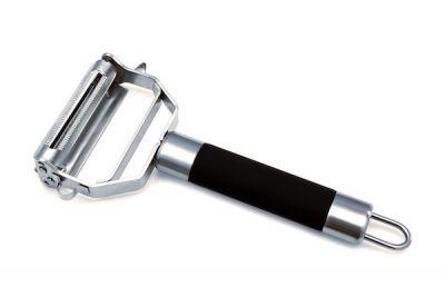 Deiss Pro Julienne & Vegetable Peeler Review