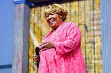 Mavis Staples Performs Two Songs On 'CBS This Morning': Watch