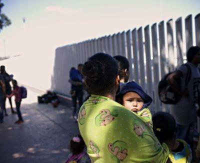 At least 2,000 children have been separated from their parents at the US-Mexico border - here's how to help