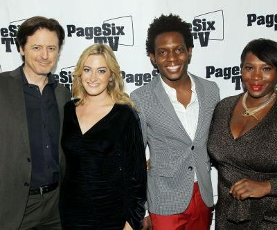 'Page Six TV' scores big ratings wins with premiere episode