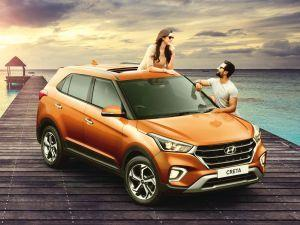Hyundai Creta Facelift Launched At Rs 944 Lakh