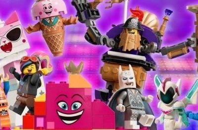 LEGO Movie 2 Has a New Song That Will Definitely Get Stuck