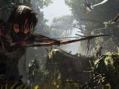 'Shadow Of The Tomb Raider' Review: Welcome To The Jungle!