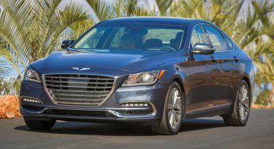 Hyundai Confirms Plans For Genesis EV And Long-Range EV Model